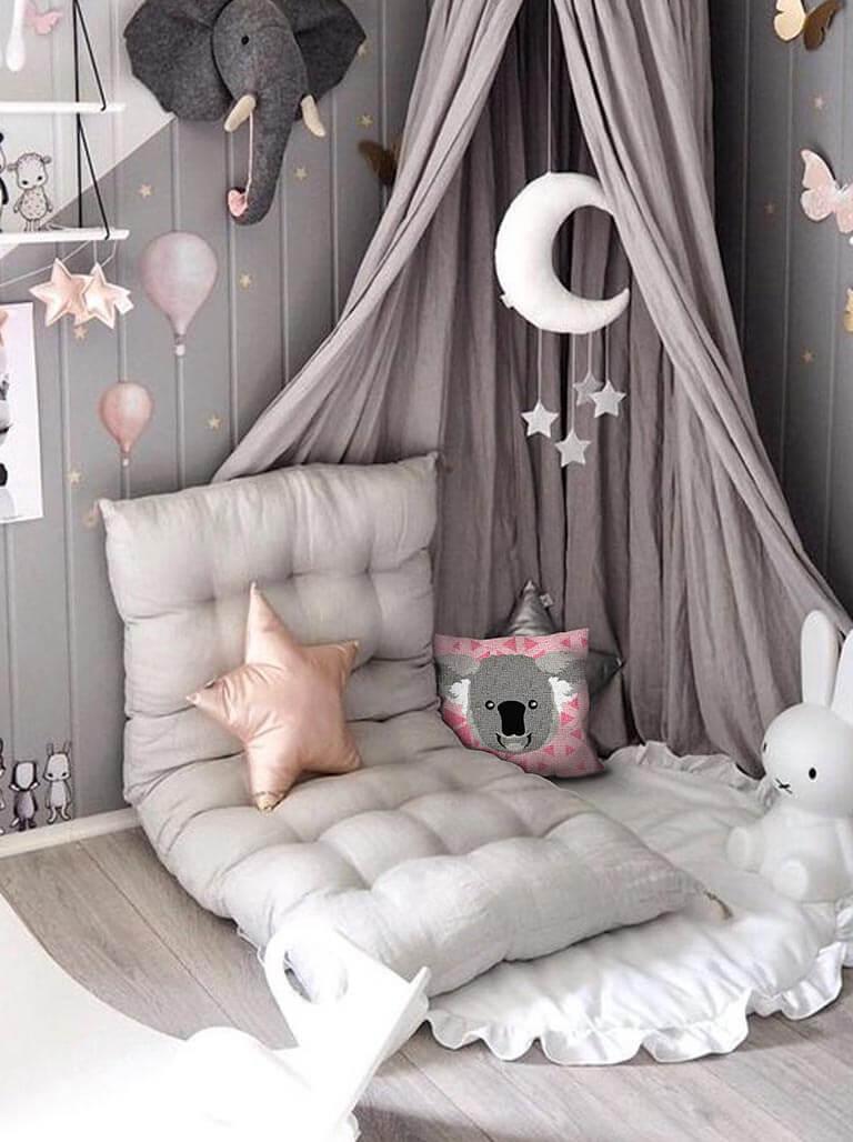 Motifs Koala chambre enfants